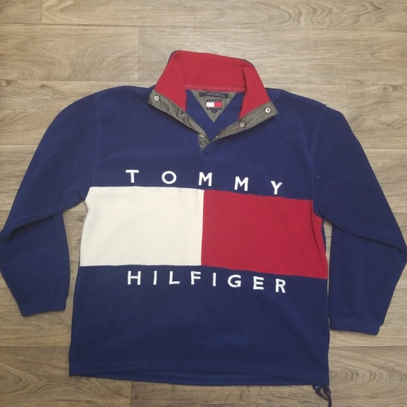 Vintage Tommy Hilfiger Tommy Outdoors jacket